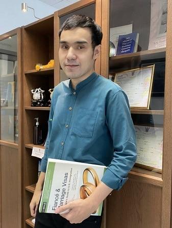 ผู้เชี่ยวชาญวีซ่านักเรียนอังกฤษ