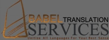 Translation Services Thailand | English & Chinese Translation Services in Bangkok, Phuket – Babel Translation