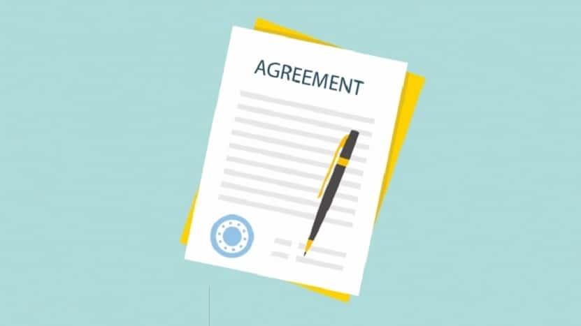 บริการรับแปลสัญญาและเอกสารกฎหมายคือ